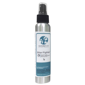 Biter Fighter™ | 120 ml : Natural Insect Repellent