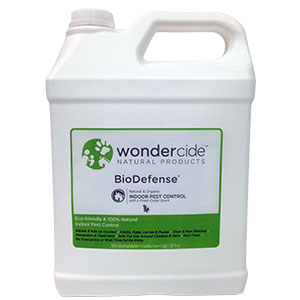 BioDefense | Gallon: Bed Bug Treatment