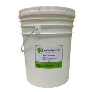 BioDefense® | 5 Gallon: Indoor Pest Control