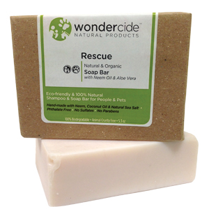 RESCUE | Soap Bar : Aloe