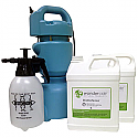BioDefense® Kit 2 : ULV Fogger + Sprayer